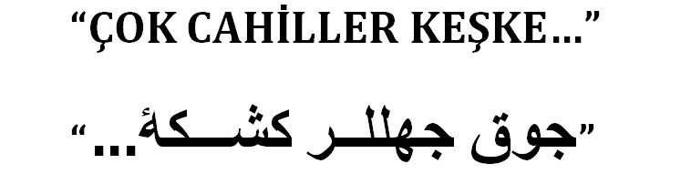 başlık
